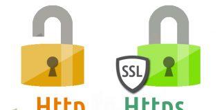 Lưu ý khi làm SEO - HTTPS