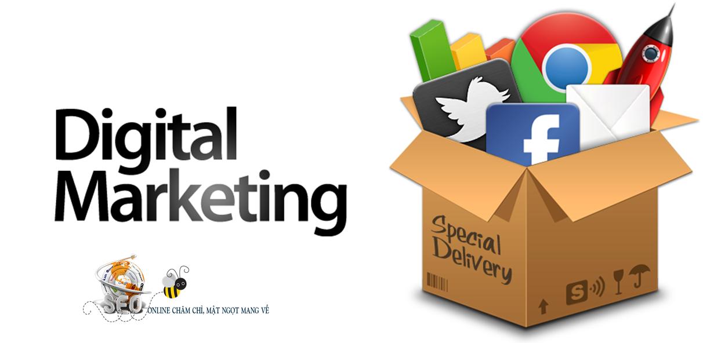 Beeseo cung cấp tất cả các dịch vụ Digital Marketing chất lượng