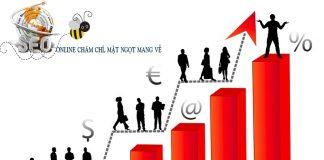 Các cách tăng traffic cho Website