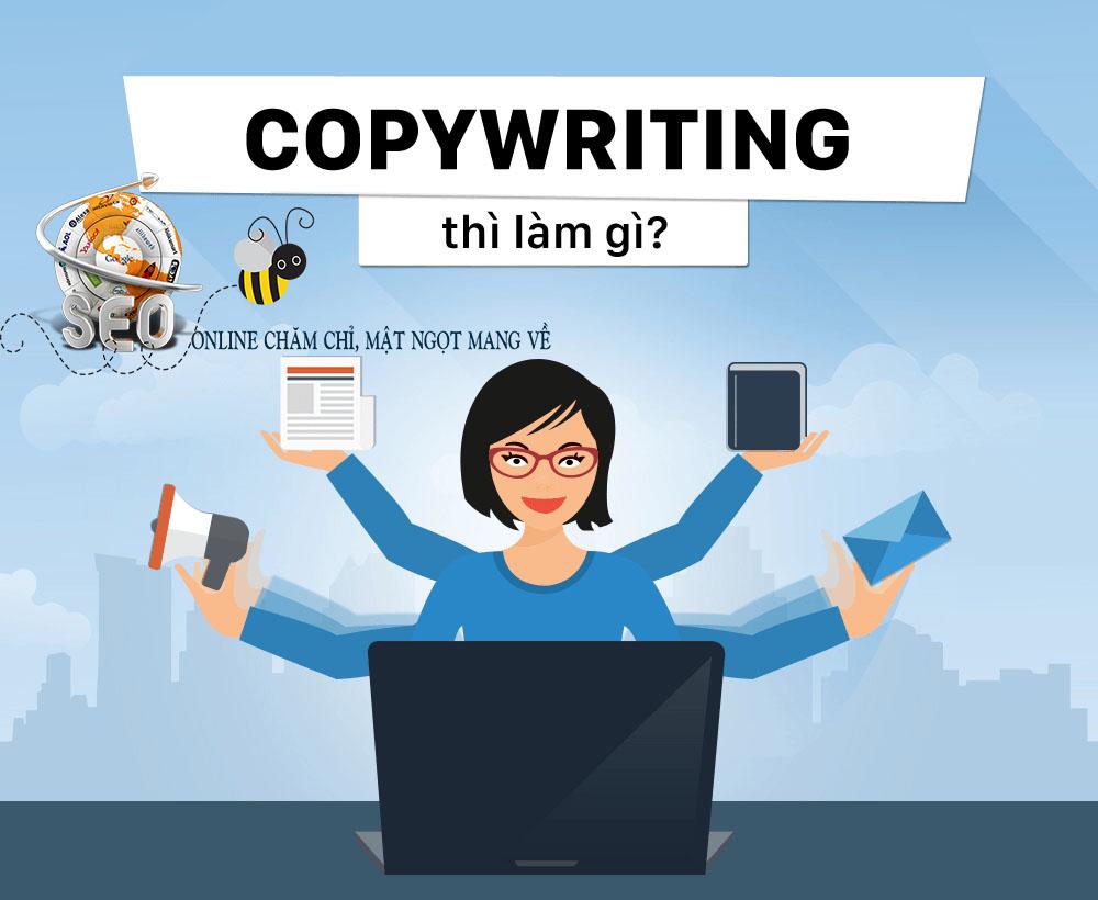 SEO Copywriting là gì?
