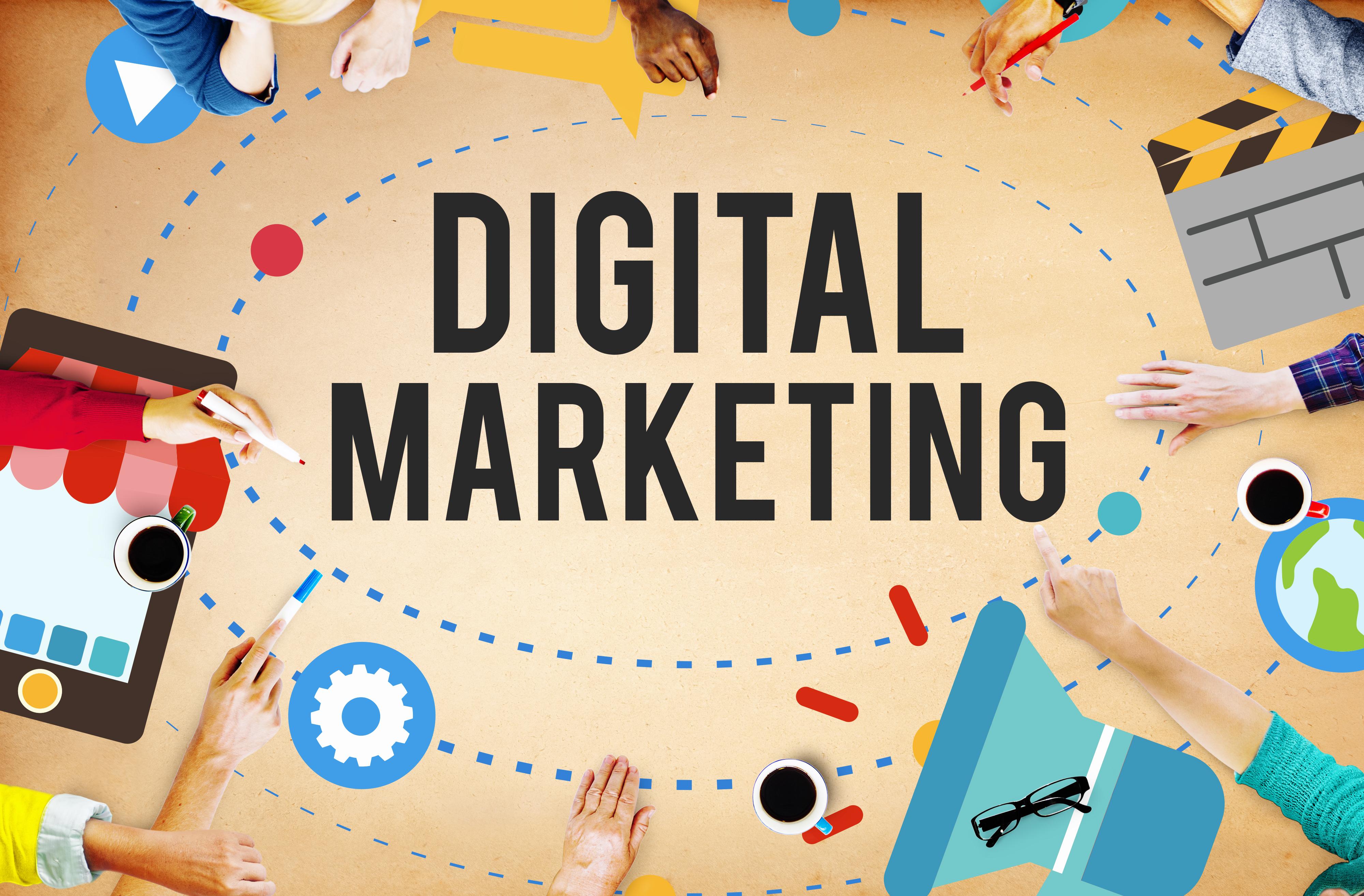 Beeseo là đơn vị hàng đầu trong việc cung cấp các giải pháp Digital Marketing