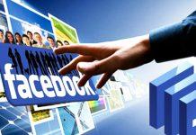 Dịch vụ quảng cáo facebook tại Hồ Chí Minh