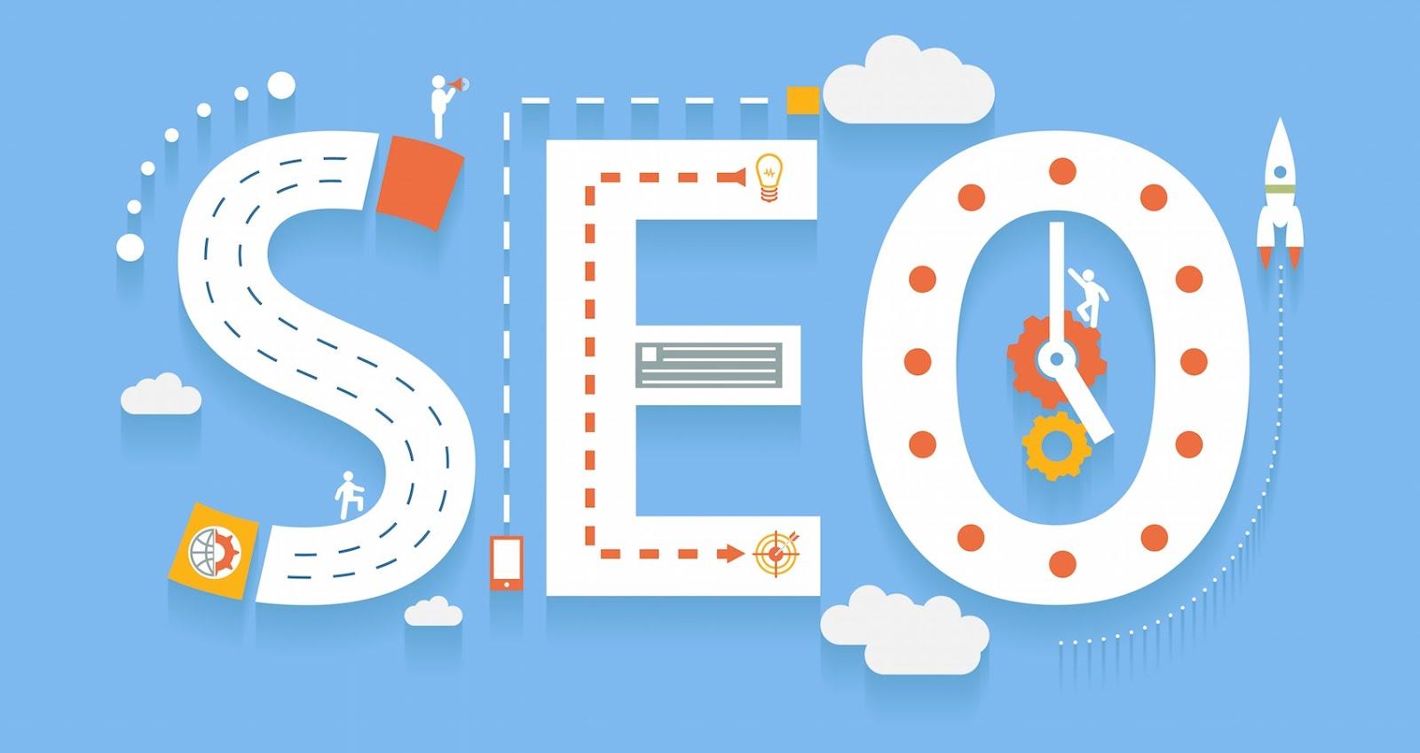 SEO là công cụ rất quan trọng trong kinh doanh hiện nay