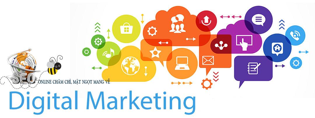 Khóa học Digital Marketing, Internet Marketing