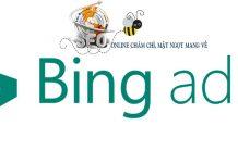 Dịch vụ quảng cáo Bingads tại Hồ Chí Minh