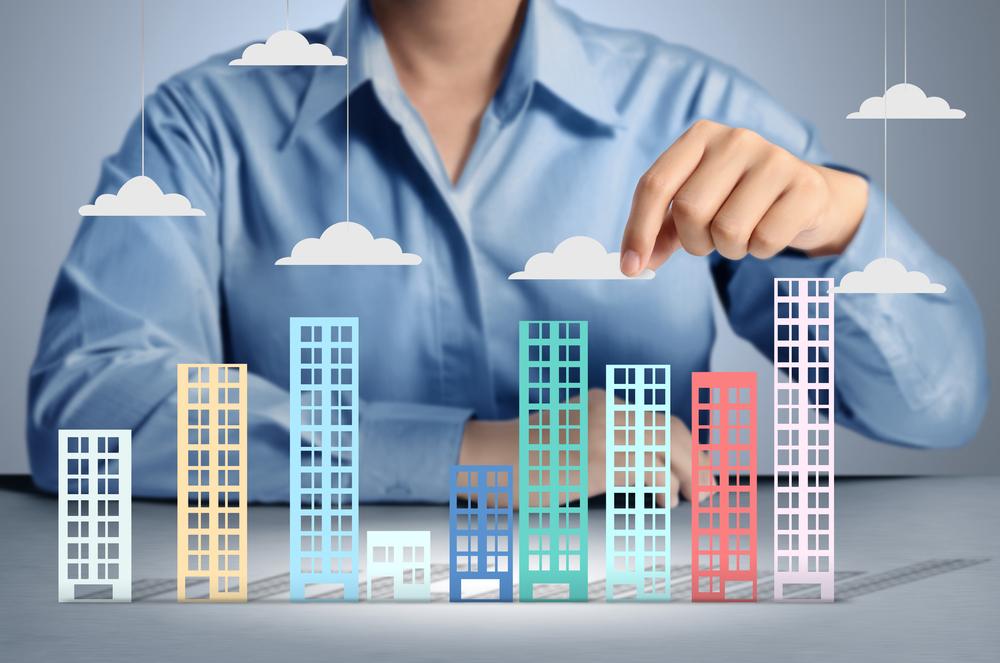 Phương pháp nào để các doanh nghiệp bất động sản vừa và nhỏ cạnh tranh với các ông lớn?