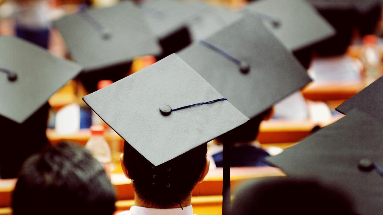 Xu hướng tất yếu sắp tới sẽ là học vì năng lực thay vì bằng cấp.