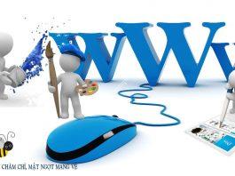 Dịch vụ viết bài chuẩn SEO Website tại Sơn La