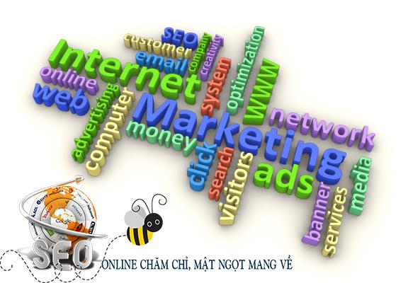 Dịch vụ quảng cáo online