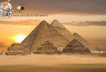 Dịch vụ SEO mũ trắng mô hình kim tự tháp