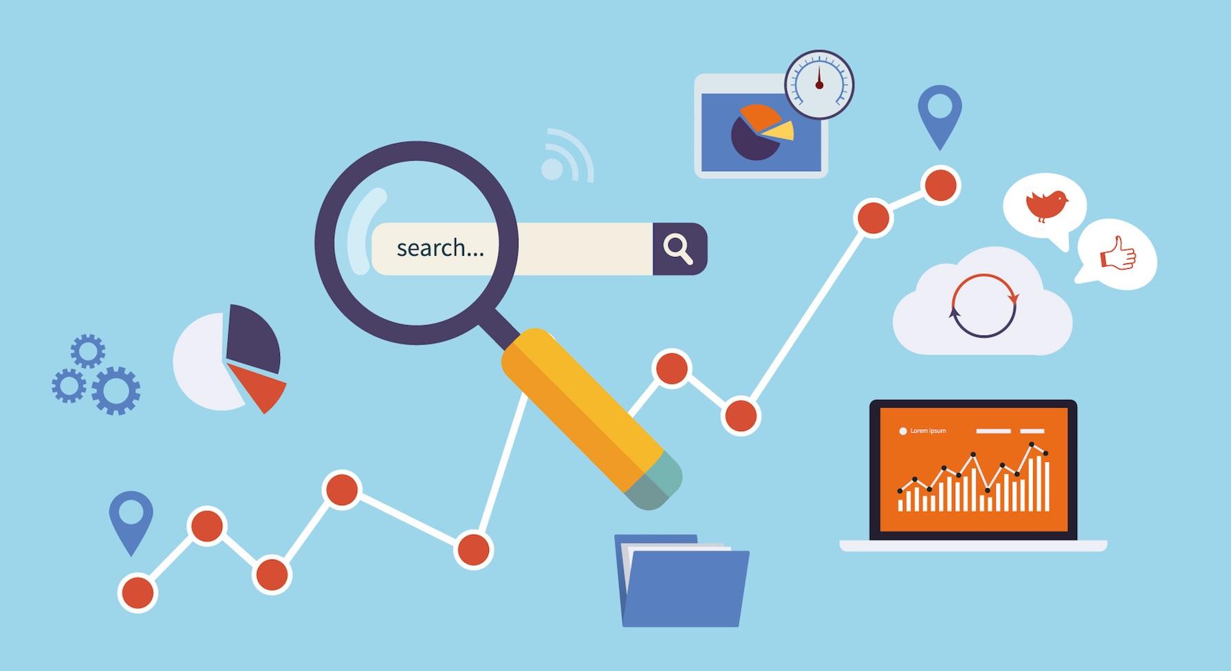 Social Marketing và SEO là những công cụ không thể thay thế trong kinh doanh ngày nay.