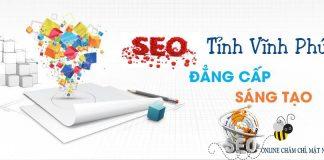 Dịch vụ viết bài chuẩn seo website tại Vĩnh Phúc