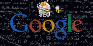 Các thuật toán tìm kiếm Google