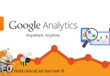 Chèn Google Analytics vào Website trong WordPressChèn Google Analytics vào Website trong WordPress