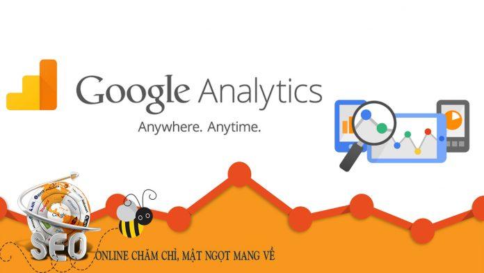 Chèn Google Analytics vào Website trong WordpressChèn Google Analytics vào Website trong Wordpress