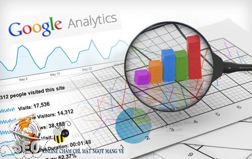 Tại sao cần chèn Google Analytics vào Website?