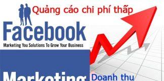 Dịch vụ quảng cáo Facebook tại Bắc Giang