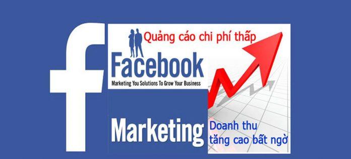 Dịch vụ quảng cáo Facebook tại Bình Dương