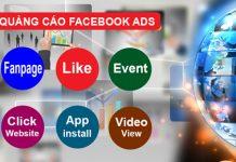 Dịch vụ quảng cáo Facebook tại Cần Thơ