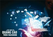 Dịch vụ quảng cáo Facebook tại Quảng Ninh