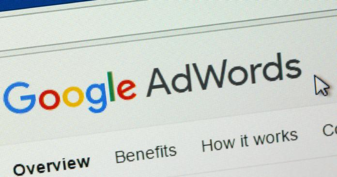 Dịch vụ quảng cáo Google Adwords tại Kiên Giang