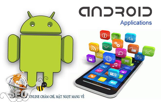 Viết ứng dụng Android hàng đầu