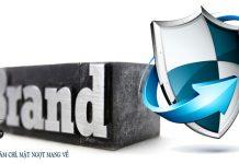 Dịch vụ định hướng và bảo vệ thương hiệu online