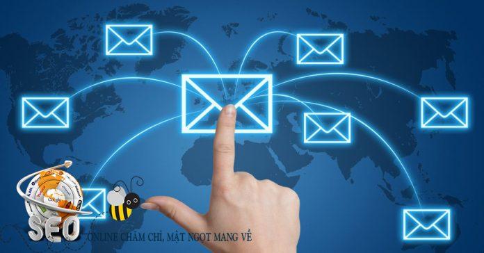 Dịch vụ Email Marketing giá rẻ nhất thị trường