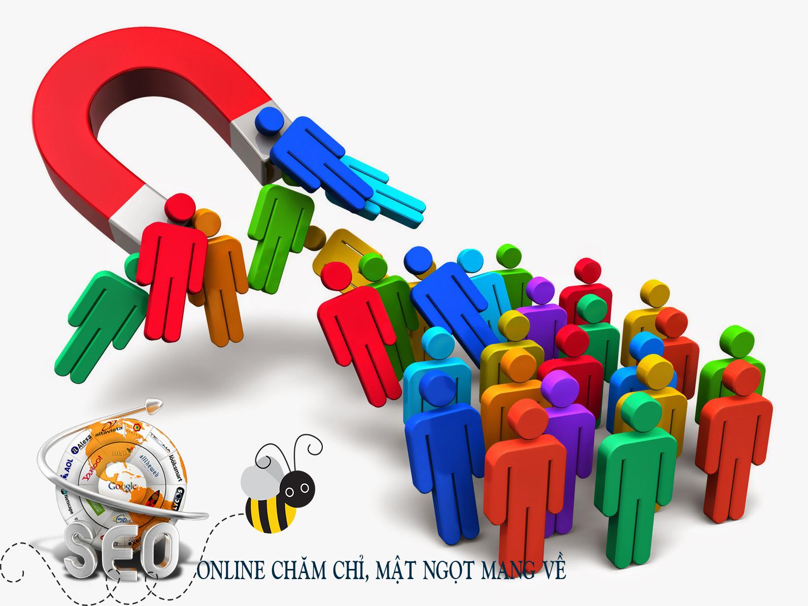 Lấy khách hàng từ đối thủ cạnh tranh uy tín chuyên nghiệp