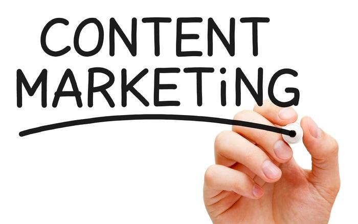 Content Marketing xu hướng của thế kỷ 21