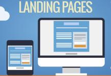 Làm quen với khái niệm Landing Page và lý do bạn nên dùng nó