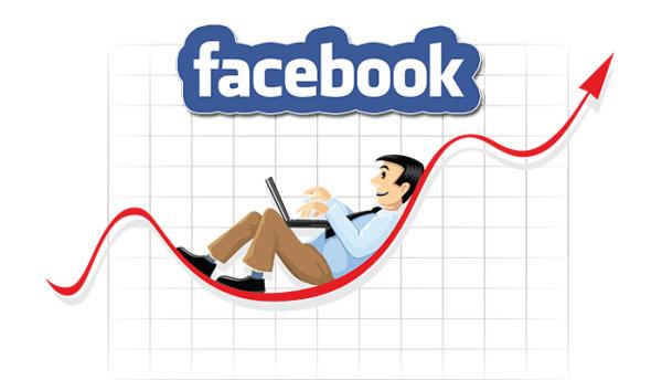 cách đi link mạng xã hội