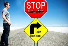 Redirect link là gì