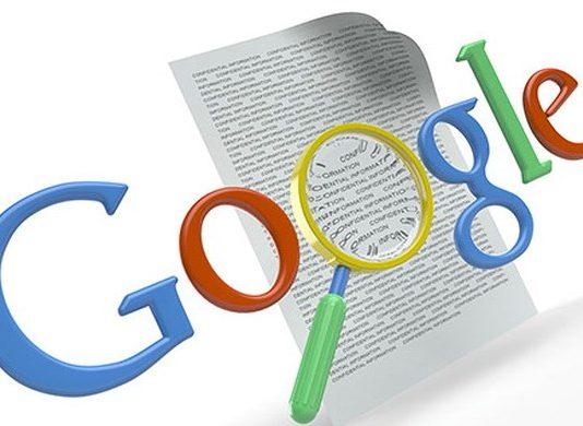 submit và index google