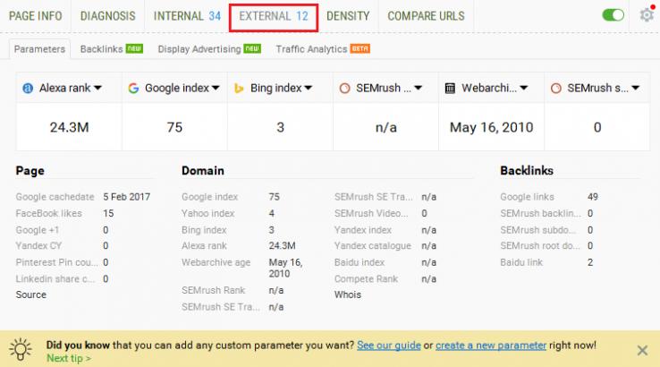 website bị đặt link ẩn ảnh hưởng gì tới seo