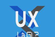 UX là gì