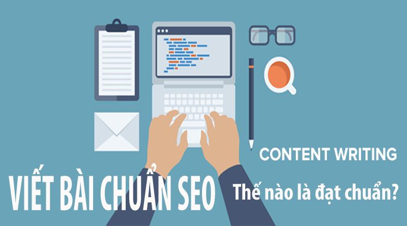 tip viết content chuẩn seo cho website