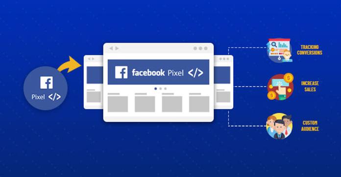 chức năng của Facebook Pixel