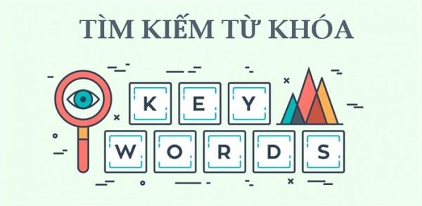keyword trong SEO