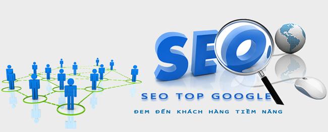 Dịch vụ Seo giá rẻ giúp lên top Google, ra đơn hàng nhanh