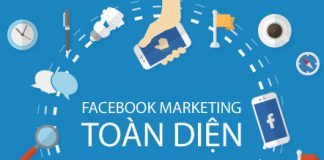 Tại sao nên học khóa học Facebook Marketing